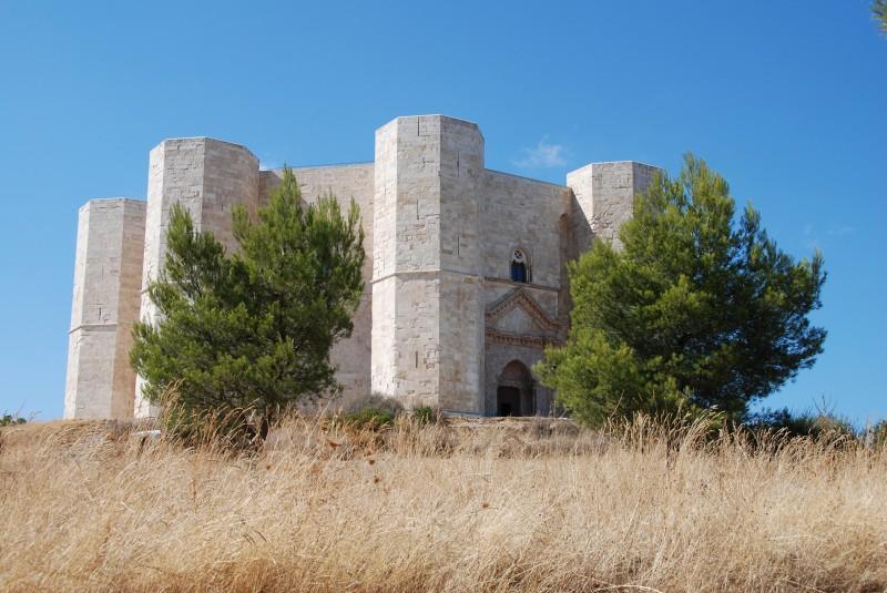 ''il castello magico'' - Andria