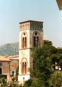 Torre del palazzo Ruffolo