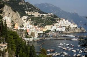 Perla della Costiera Amalfitana