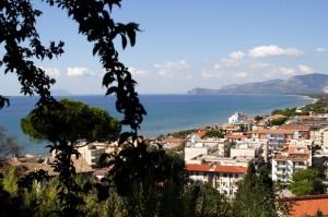 Bellezze del mar Tirreno