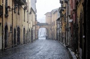 Sora, Borgo San Rocco