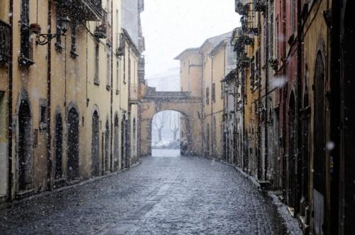 Sora - Sora, Borgo San Rocco