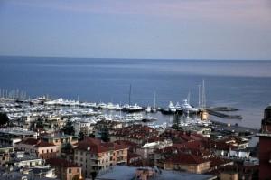 Sanremo e il suo porto