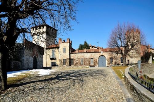 Somma Lombardo - Castello Visconteo di Somma Lombardo