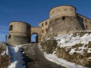 La Rocca di Torriana