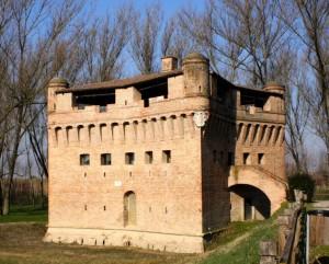 Rocca Possente a Stellata