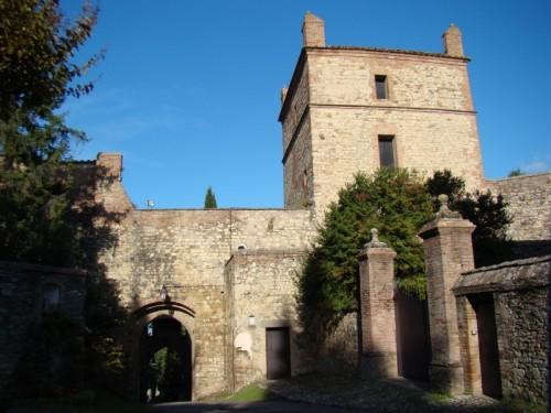 Castello di Serravalle - Serravalle