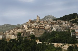 Castel del Monte (AQ)