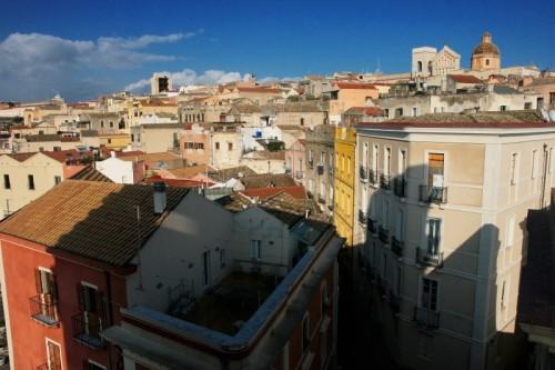 Cagliari - This is Casteddu !