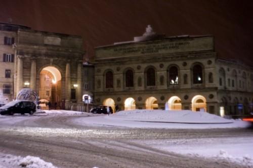 Macerata - Antica Porta ingresso a Macerata 1