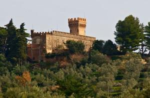 Il Castello Magona