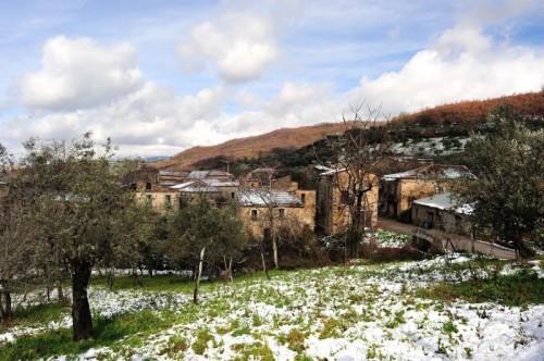 Roscigno - uno dei patrimoni dell'UNESCO....