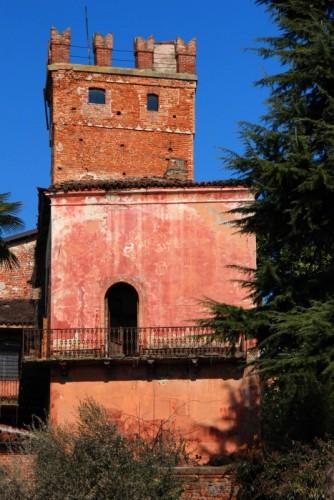 Castellero - Un Castello distrutto