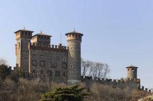 L'austero castello