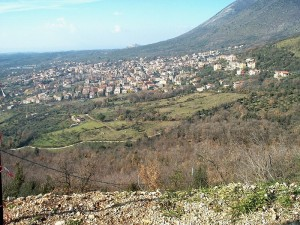Marcellina Panorama