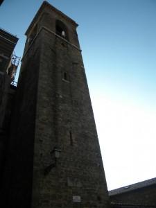 SINGLE  TOWER