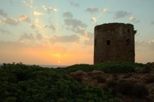 Torre controsole