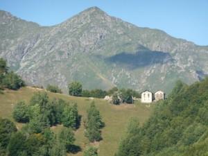 Alpe Res di Fobello
