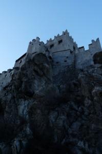 ma che bel castello ma con diron dirondello…