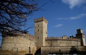 Il Borgo Fortificato di Vigoleno
