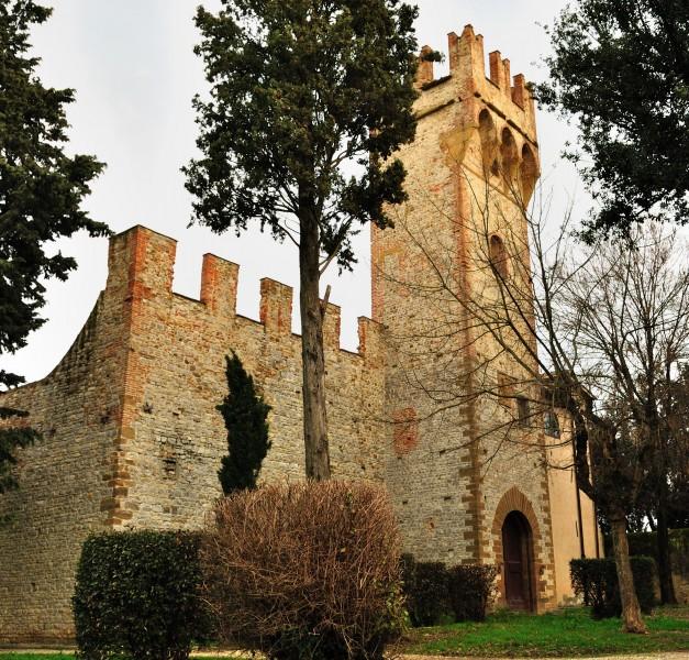 ''Castello dell'Acciaiolo'' - Scandicci