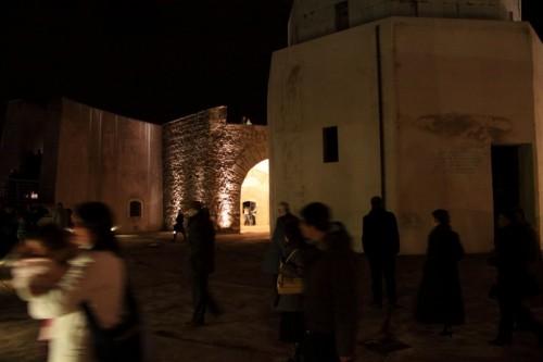 Messina - Forte San Salvatore