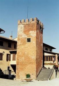 La Torre di Piazza della Repubblica