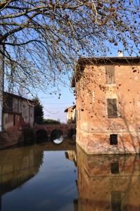 Castello Gazzo - Il Ponte