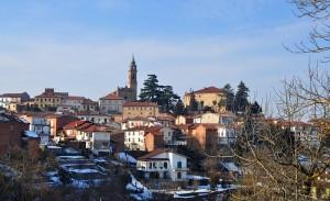 Castell'Alfero nel Monferrato