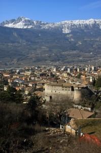 Panorama Roveretano