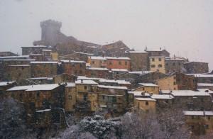 Il Borgo di Arcidosso