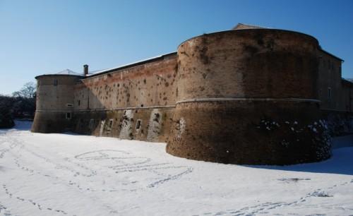Pesaro - Luci, ombre e riflessi........