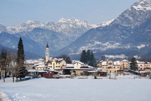 Feltre - Villabruna
