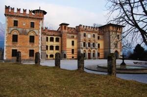 castello ciconi (pielungo)