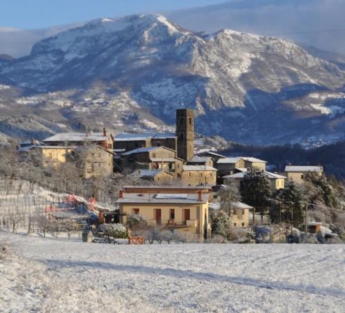 Castelnuovo di Garfagnana - gragnanella city