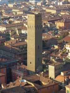 Torre Prendinparte o Coronata