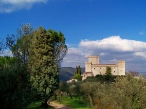 Una Domenica alla Rocca con Andrea e Fabio