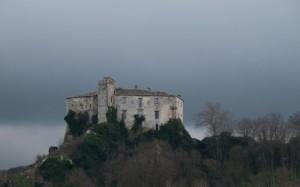 Il castello D'Alessandro