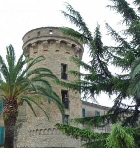 Torre di Bassano