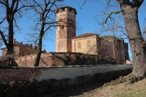 Castello Seyssel d'Aix