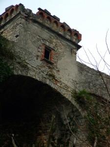 castello di Trebiano