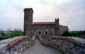 Castello dell'Abbadia di Vulci