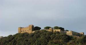 Castello di Costiglione