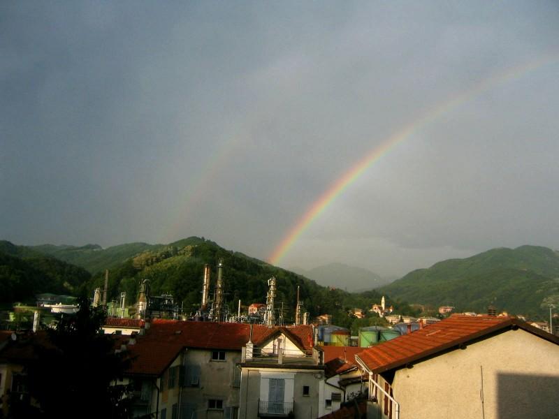 ''busalla arcobaleno'' - Busalla