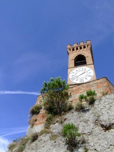 Brisighella - Torre dell'Orologio