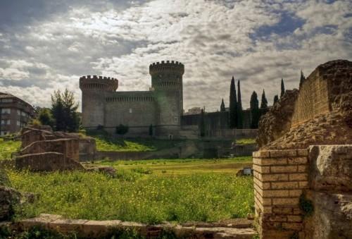 Tivoli - Rocca Pia Tivoli