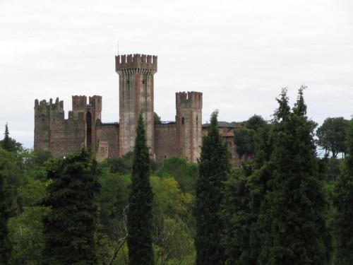 Valeggio sul Mincio - Castello Scaligero