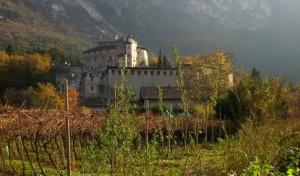 Autunno a Castel Pietra