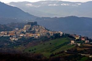 Panorama Carpineto Sinello I