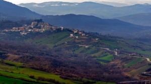 Panorama Carpineto Sinello II